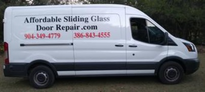 Affordable Sliding Glass Door Repair